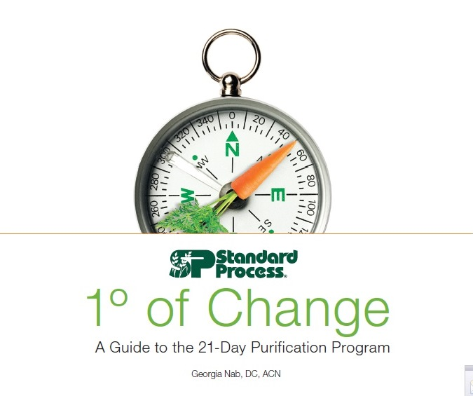 The 21-day purification/weight loss program – allendale.